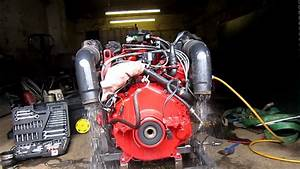 Volvo 5 7gxi Engine