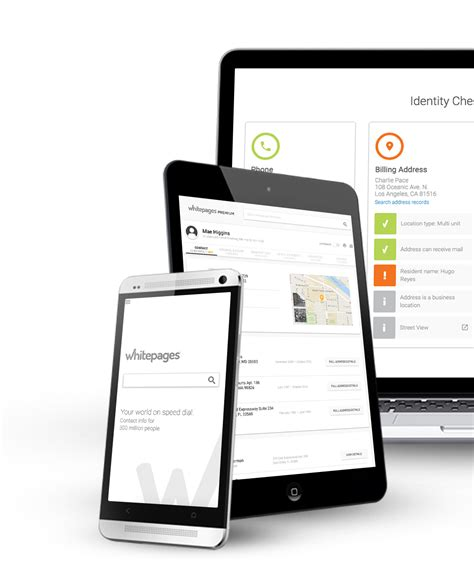 white pages phone whitepages premium phone number