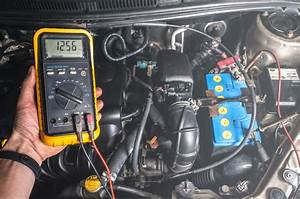 How To Check Your Car Battery Voltage Egg Harbor Nj