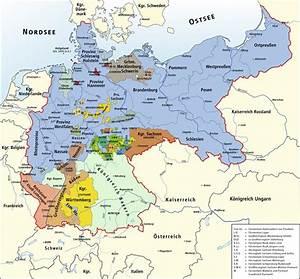 Antique Photos - Constituent States of German Empire