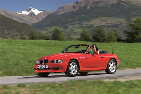 1996 Bmw Z3 Specs by Bmw Z3 2 8 1996 Auto Images And Specification