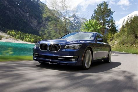 2013 Bmw Alpina B7 Preview, Starts From 7,600
