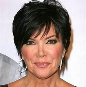 Short Hairstyles Chris Kardashian Short Hairstyle 2013