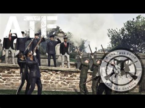GTA V MILITARY CREW | ATFO | MEMORIAL DAY TRIBUTE - YouTube