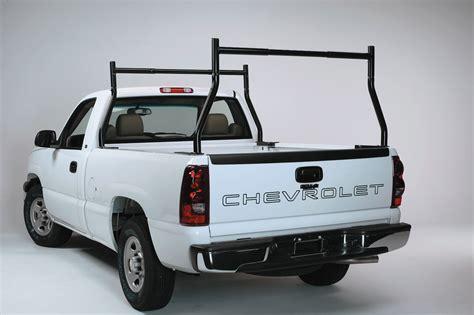 truck ladder rack kargo master econo racks