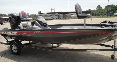 2016 Tracker Boats Bass Boat Pt 195 For Sale by Tracker Boats Pro Team 195 Txw Bass Boats New In Spindale