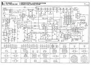 2001 Mazda Protege Radio Wiring