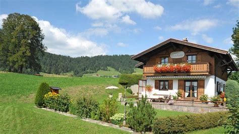 Ferienwohnung Haus Am Gletscherfeld (reit Im Winkl