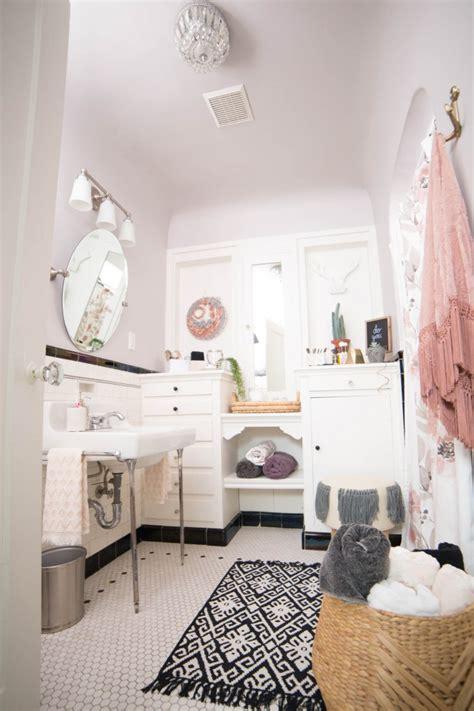 mr kate diy oasis bathroom makeover
