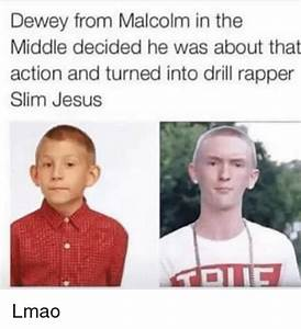 Dewey From Malcolm in the Middle Decided He Was About That ...