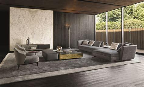 wohnzimmer design pin wohnenmitklassikern auf minotti m 246 bel in 2019