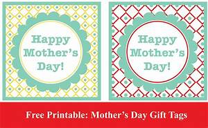 The Gilded Pear: Free Printable: Mother's Day