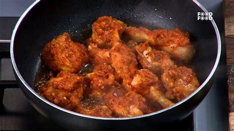 chicken roasted sanjeev kapoors kitchen youtube