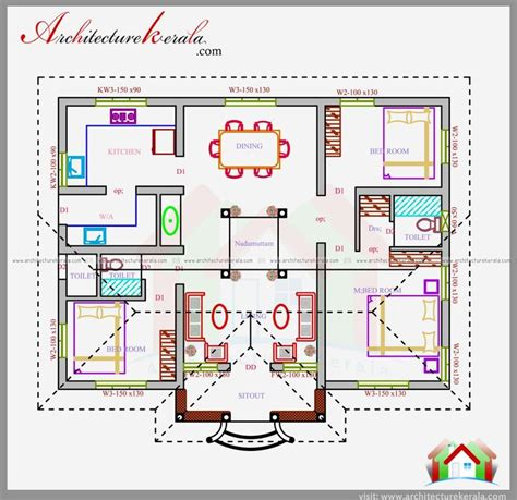 1 bedroom cottage floor plans best 25 indian house plans ideas on indian