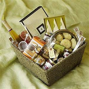 The Ultimate Guide to Holiday Food Gift Basket Ideas