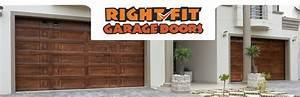Rightfit Garage Doors Bestselling Garage Doors Pretoria