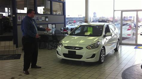 Glenbrook Hyundai Fort Wayne by Purdy Happy Car Store Showroom Tour Glenbrook