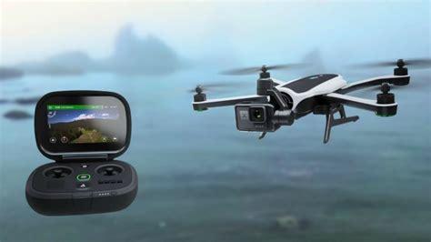 gopro unveils shapeshifting karma drone