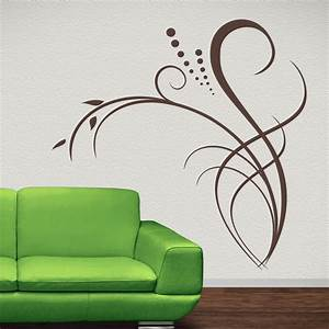Types of wall art stickers to beautify the room