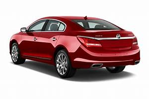2014 Buick Lacrosse Reviews And Rating