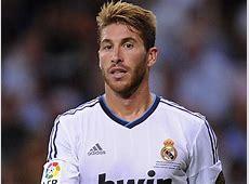Classify Sergio Ramos