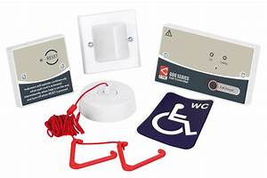 Wiring Diagram Disabled Toilet Alarm