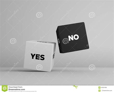 is black a color yes or no yes no dice cubes in black and white color stock