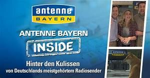 Antenne Bayern Wir Zahlen Ihre Rechnung : exklusive einblicke hinter die kulissen von antenne bayern antenne bayern ~ Themetempest.com Abrechnung