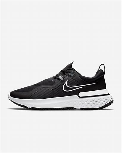 Nike React Miler Shield Running Shoe Laufschuh