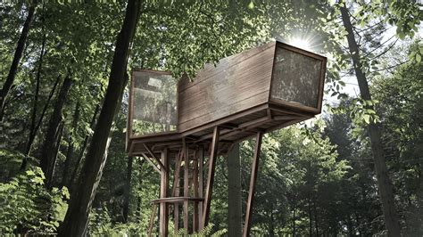 chateau home plans 10 epic treehouses cooler than your apartment