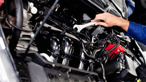 find recommended auto repair shops