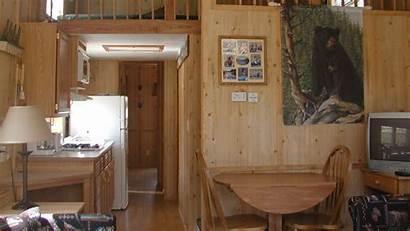 Cabin Deluxe Loft Sleeping Cabins Interior Head