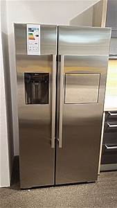 Side To Side Kühlschrank : k hlschrank mit eisw rfelspender m bel design idee f r ~ Michelbontemps.com Haus und Dekorationen