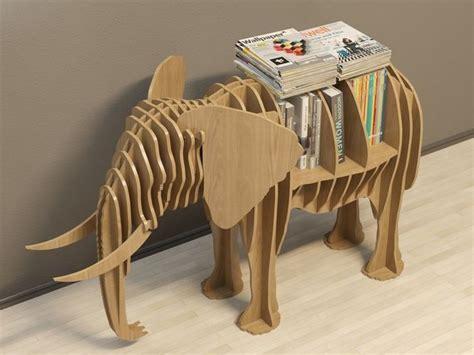 cofee table elephant  model cgtrader