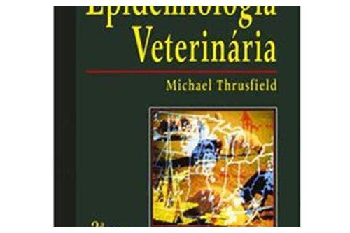 livro de epidemiologia veterinaria para baixar