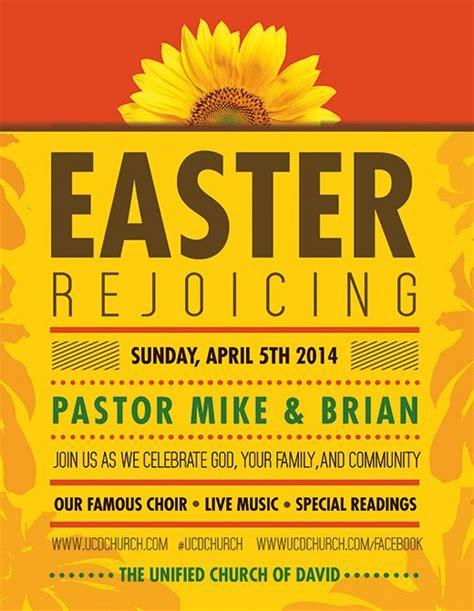 flyer templates   church  spiritual event