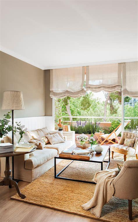 salones muebles  la decoracion del salon comedor el