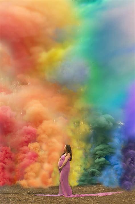 rainbow baby photography sonoma county photographer
