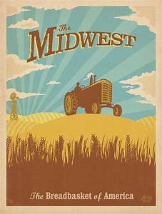 The Midwest tra... Good Midwest Quotes