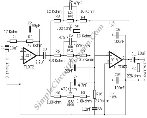 filter page 5 simple circuit diagram