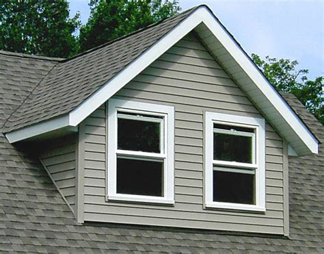 shed dormer windows gable gable dormers a gabled roof with two sloping