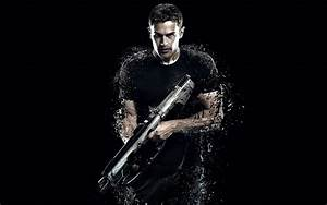 Theo James Four Insurgent, HD Movies, 4k Wallpapers ...