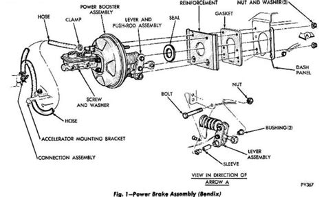 brake pedal height issues   bodies  classic