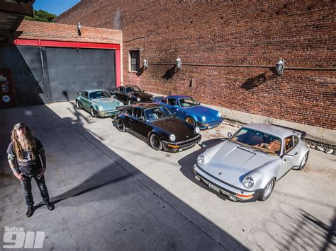 magnus walker house total 911 s weekly wallpaper giveaway 25 october total 911