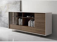 Lisbon Contemporary Sideboard Modern Furniture Sideboards