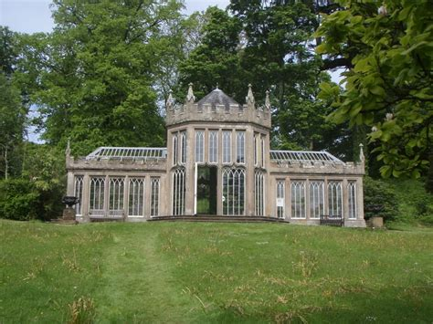 Scottish Greenhouse = Beautiful  Beautiful Greenhouses