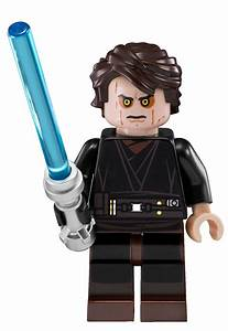 Image Gallery lego star wars anakin