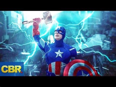 Download - The Stars of Marvel Studios' Avengers: Endgame ...