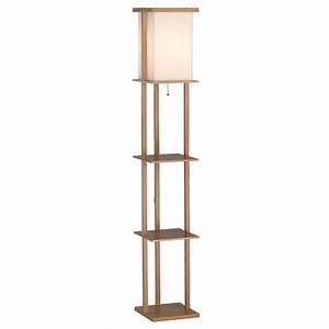 modern floor lamps bishop shelf floor lamp eurway With shelf floor lamp india