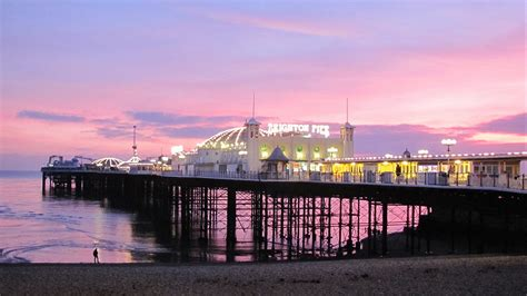 brighton pier boat deck replacement ramboll uk limited
